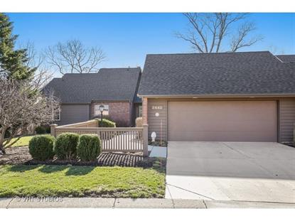 2443 Tall Oaks Drive Elgin, IL MLS# 09569196
