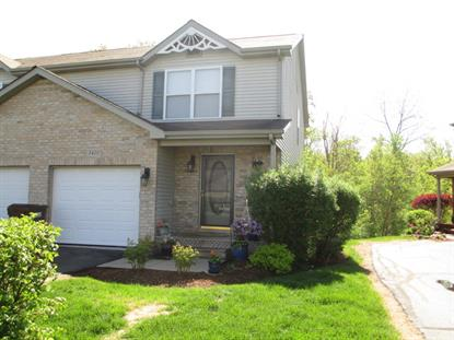 1413 Rhett Place Woodstock, IL MLS# 09574976