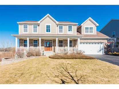 2673 Water Lily Lane Wauconda, IL MLS# 09582113