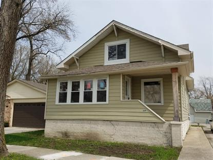 109 50th Avenue Bellwood, IL MLS# 09582195