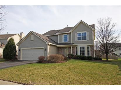 214 CLIFTON Lane, Bolingbrook, IL