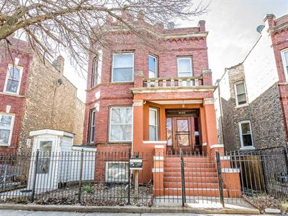 3565 W Belden Avenue Chicago, IL MLS# 09583282