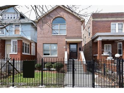 6960 S Woodlawn Avenue, Chicago, IL