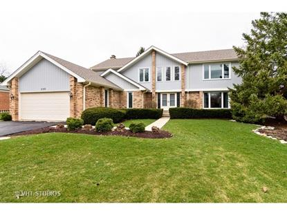 250 Covington Drive, Barrington, IL