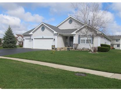 3918 Boone Creek Circle, McHenry, IL