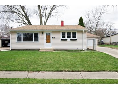 Address not provided Carpentersville, IL MLS# 09585898