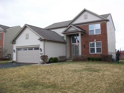 3117 DRURY Lane, Carpentersville, IL