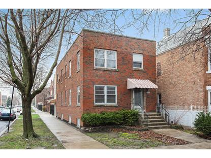 4358 S Whipple Street, Chicago, IL