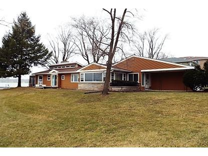 3817 E Lake Shore Drive Wonder Lake, IL MLS# 09590944