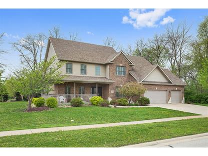 1018 Timber Edge Drive Morris, IL MLS# 09603366