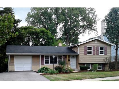 741 EUCLID Avenue Glen Ellyn, IL MLS# 09609073