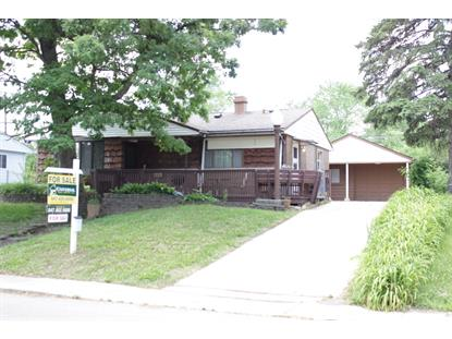 8 EVERGREEN Lane Carpentersville, IL MLS# 09613168