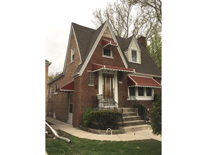 6259 W Eddy Street Chicago, IL MLS# 09618414