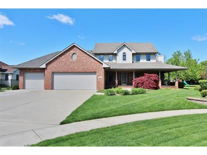 1622 Pebble Creek Drive Morris, IL MLS# 09618584