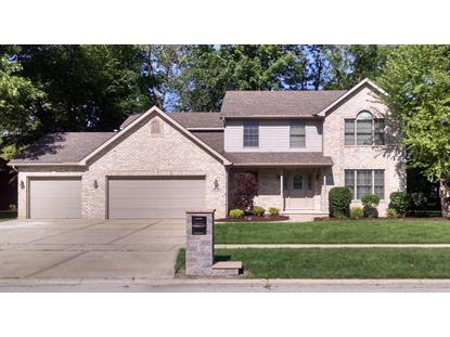 1078 FOREST VIEW Drive Morris, IL MLS# 09621813