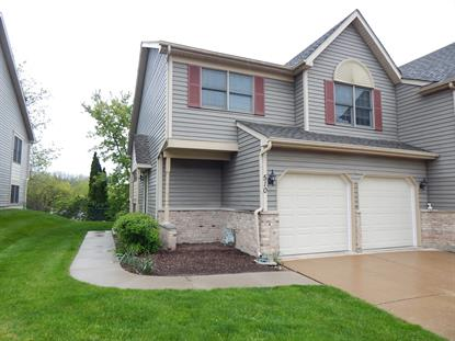510 River Bluff Drive Carpentersville, IL MLS# 09622883