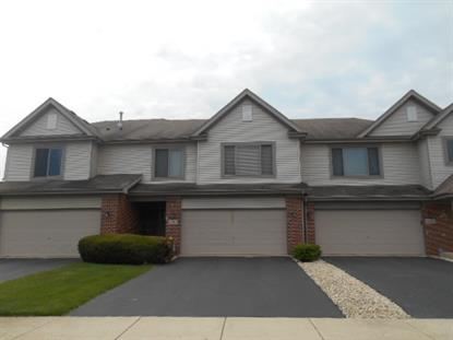 8307 Chestnut Court Frankfort, IL MLS# 09626792