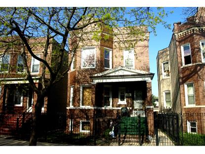 2532 N Avers Avenue Chicago, IL MLS# 09626974