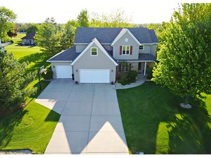 2624 Big Blue Stem Road Morris, IL MLS# 09627877