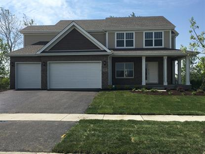 25806 West Canyon Boulevard, Plainfield, IL
