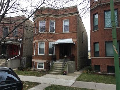 2308 W Giddings Street Chicago, IL MLS# 09631590
