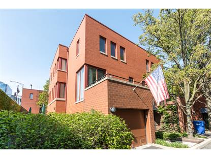 1240 S Federal Street Chicago, IL MLS# 09637635