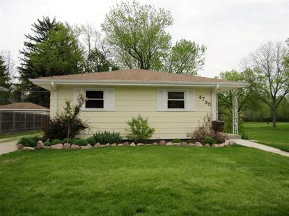 4735 Fairview Avenue Downers Grove, IL MLS# 09663478