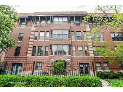 5327 N Kenmore Avenue Chicago, IL MLS# 09666002