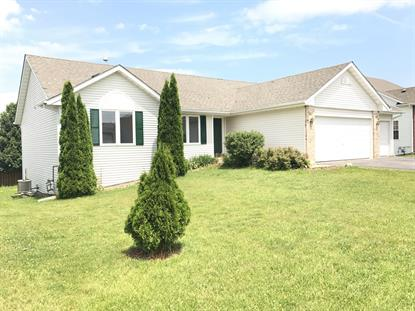 3038 Vaughndale Drive Machesney Park, IL MLS# 09694780