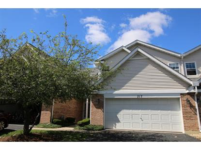 Address not provided Itasca, IL MLS# 09700303