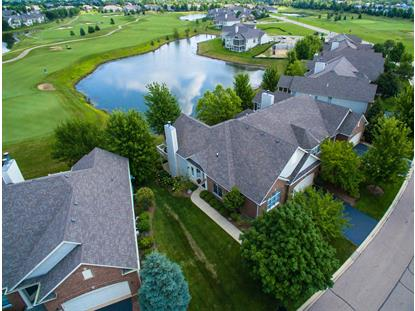 4350 Coyote Lakes Circle Lake in the Hills, IL MLS# 09708018