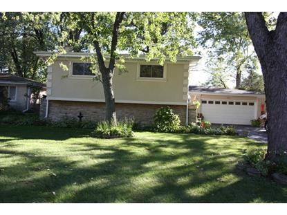 112 Murray Drive Wood Dale, IL MLS# 09713393