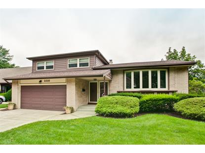 2310 E MICHAEL MANOR Lane, Arlington Heights, IL