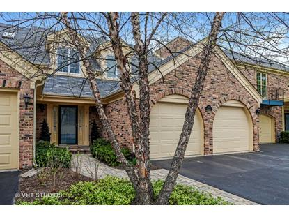 2 THE COURT OF COBBLESTONE  Northbrook, IL MLS# 09715366