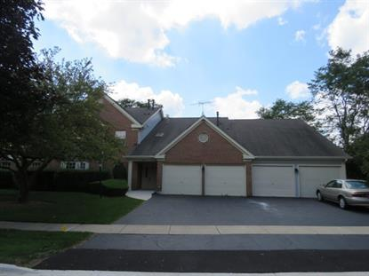 2837 Meadow Lane Schaumburg, IL MLS# 09722021