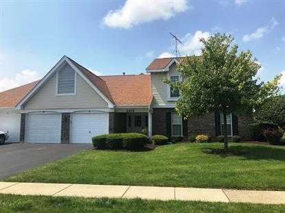 305 N Creekside Trail McHenry, IL MLS# 09724683