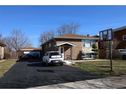 Homes For Sale In Justice IL