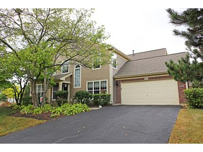 721 CLOVER HILL Court Elk Grove Village, IL MLS# 09726100