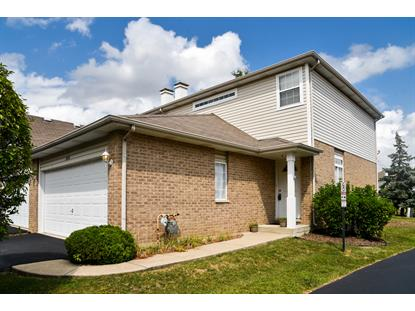5243 W Mint Julip Drive Alsip, IL MLS# 09726148