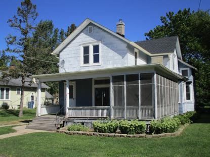 116 W union Street Earlville, IL MLS# 09729684