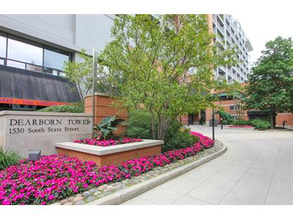 1530 S State Street Chicago, IL MLS# 09735737