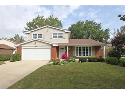 710 E BURR OAK Drive Arlington Heights, IL MLS# 09736148