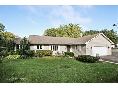 6401 SANDS Road Crystal Lake, IL MLS# 09737865