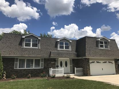 New Construction Homes In Orland Park Il By Marco