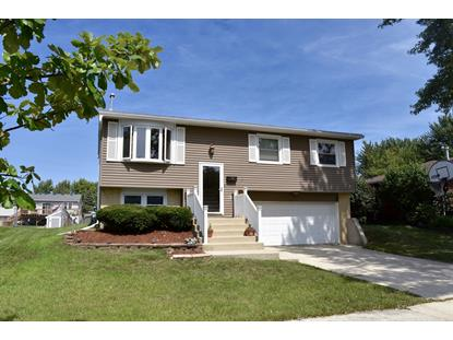 7622 162nd Place Tinley Park, IL MLS# 09743056