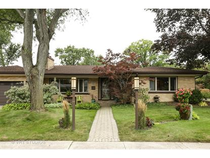 5969 N Leader Avenue Chicago, IL MLS# 09743331