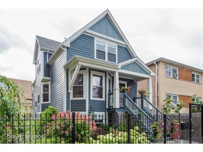 4306 N Albany Avenue Chicago, IL MLS# 09744596