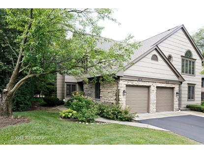 1101 Lodgepole Court Darien, IL MLS# 09745493