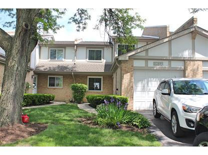 1452 Circle Court Elk Grove Village, IL MLS# 09749929