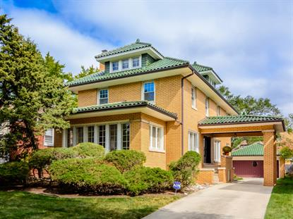 1010 Woodbine Avenue, Oak Park, IL